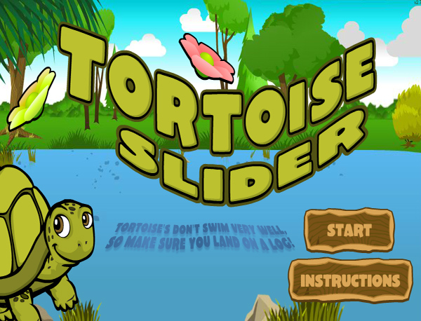 Screenshot : Tortoise Slider